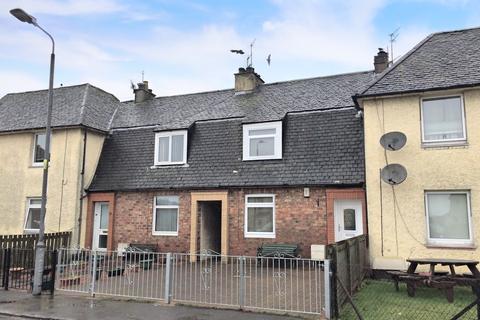 2 bedroom terraced house to rent - Auchentoshan Avenue, Duntocher G81 6JG