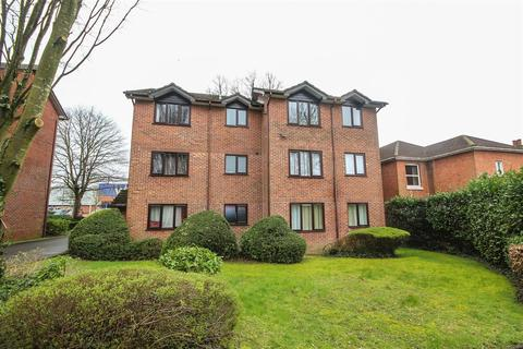 Studio for sale - Chester Court, 258 Winchester Road, Southampton