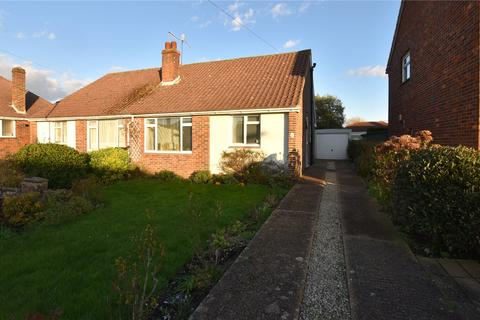 2 bedroom bungalow for sale - Osborne Close, Sompting, West Sussex, BN15