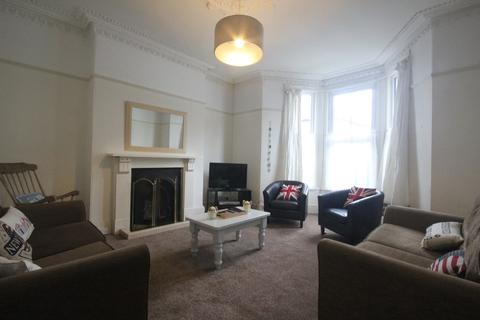 5 bedroom terraced house to rent - Baring Street, Plymouth