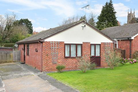 3 bedroom detached bungalow for sale - Ebble Crescent, Warminster