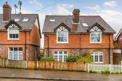 3 bedroom semi-detached house for sale - Stones Vale, Crockham Hill, TN8