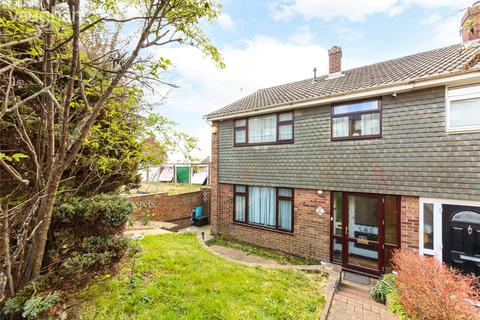 3 bedroom semi-detached house to rent - Brentwood Road, Brighton, BN1