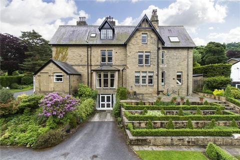 2 bedroom apartment for sale - The Pines, 49 Parish Ghyll Drive, Ilkley, West Yorkshire