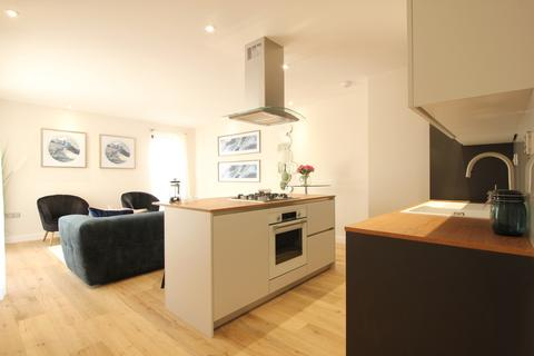 2 bedroom apartment for sale - Kirkdale Road, Sydenham, London