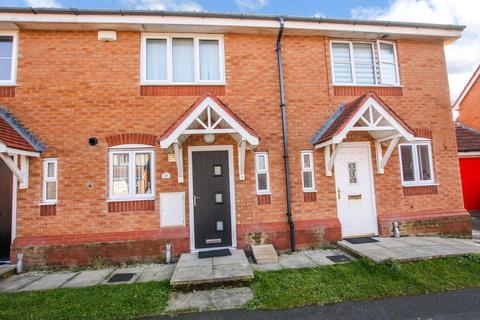2 bedroom terraced house for sale - Ffordd Idwal, Prestatyn