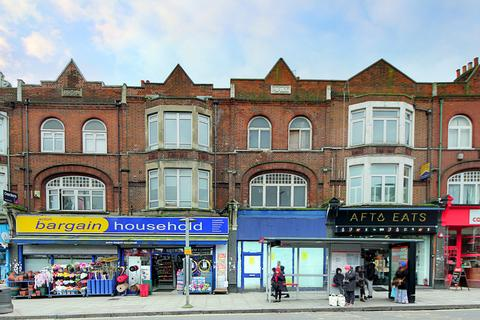 2 bedroom apartment to rent - High Street, W3