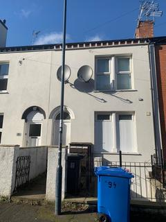 Studio to rent - Warner Street, Derby