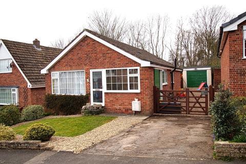 3 bedroom detached bungalow for sale - Byfield Grove, East Ayton