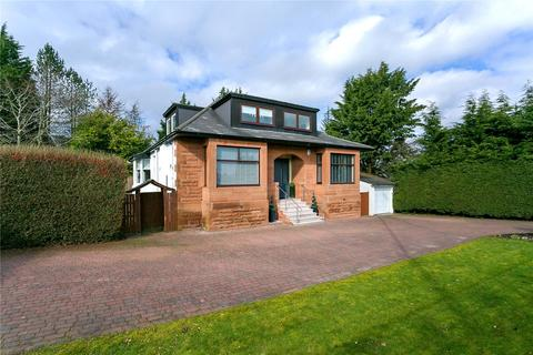 5 bedroom detached bungalow for sale - Ayr Road, Newton Mearns, Glasgow