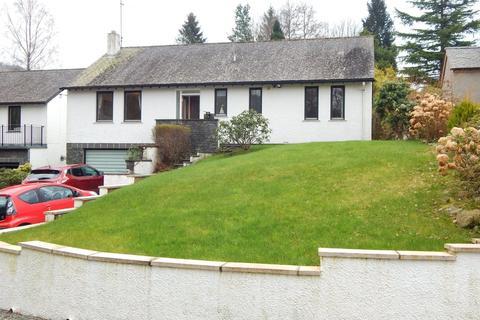 3 bedroom detached bungalow to rent - 7 Stockghyll Brow, Ambleside, Cumbria, LA22 0QZ