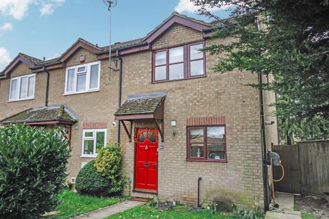 2 bedroom end of terrace house for sale - Shropshire Close, Salisbury