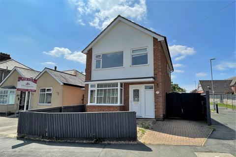 3 bedroom detached house for sale - Elmhurst Avenue, Melton Mowbray