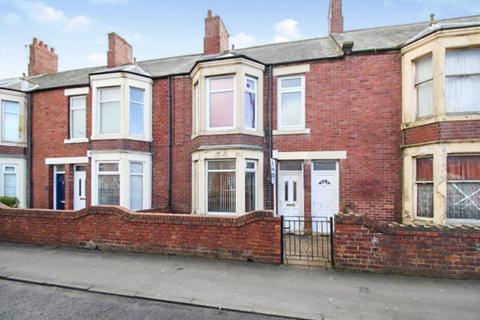 2 bedroom ground floor flat to rent - Millbank Terrace, Bedlington