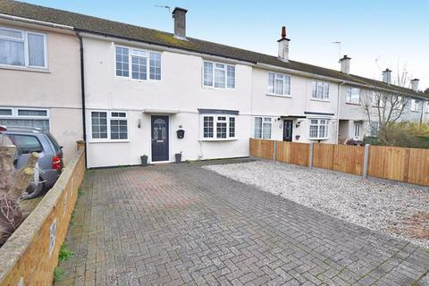 3 bedroom terraced house for sale - Westmorland Road, Maidstone ME15