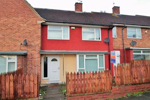 3 bedroom terraced house for sale - Dunkeld Close, Stockton-On-Tees