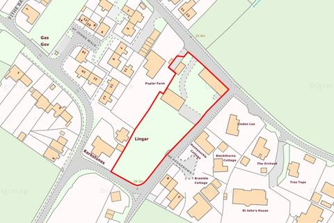 Land for sale - Manor Lane, Adwick-upon-Dearne, Doncaster, S64 0NN