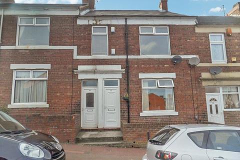 2 bedroom ground floor flat to rent - King Edward Street, felling, Gateshead, Tyne & Wear, NE8 3PR