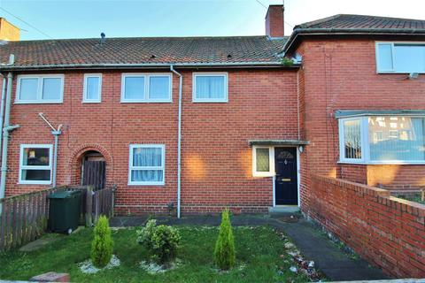 3 bedroom terraced house for sale - Aycliffe Avenue, Gateshead, Gateshead, Tyne and Wear, NE9