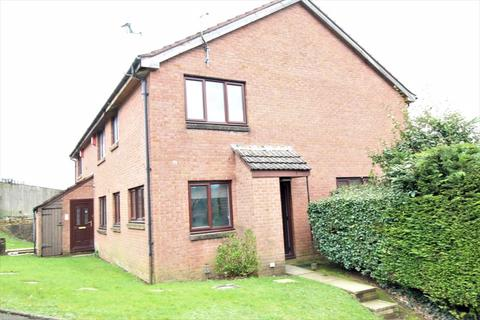 1 bedroom end of terrace house for sale - Forest View, Cardiff