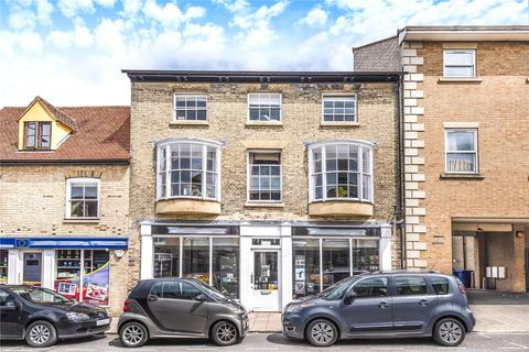 3 bedroom apartment for sale - Risbygate Street, Bury St Edmunds, Suffolk, IP33