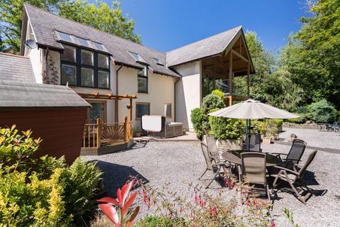 5 bedroom detached house for sale - Rowan House, Pen-Y-Fai, Bridgend, CF31 4LW
