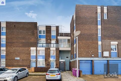 1 bedroom flat for sale - Wren House, Gernon Road, Bow E3