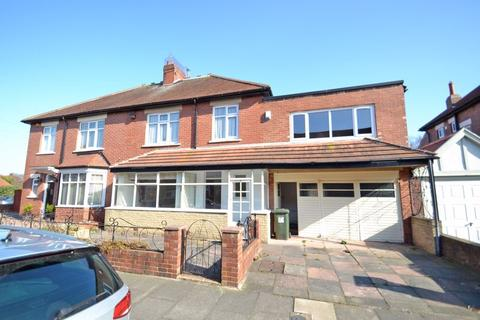 4 bedroom semi-detached house for sale - Mill Grove, Tynemouth