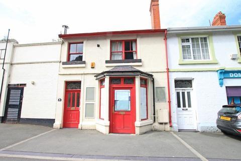 Shop to rent - Bangor, Gwynedd