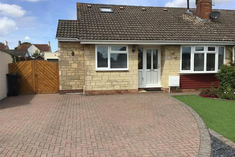 3 bedroom bungalow for sale - Medway Drive, Frampton Cotterell, BRISTOL, BS36