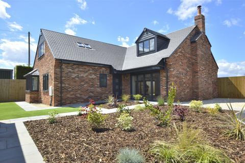 5 bedroom detached house for sale - Bristol Road, Frampton Cotterell, Bristol, Gloucestershire, BS36