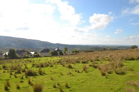 Land for sale - Victoria Terrace, Deiniolen, Caernarfon, LL55