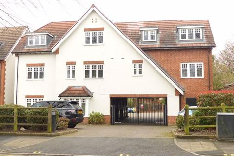 2 bedroom apartment for sale - Goldieslie Road, Sutton Coldfield