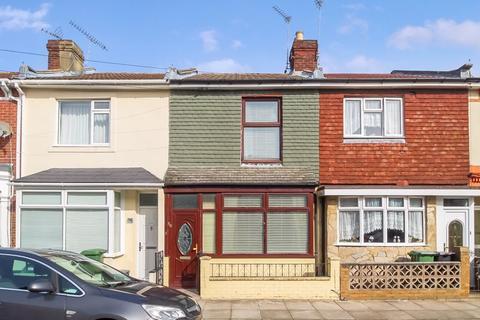 2 bedroom terraced house for sale - Eastfield Road, Southsea