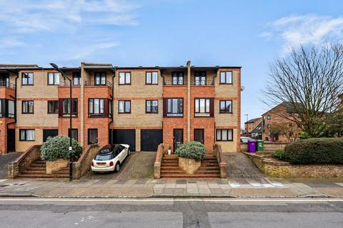 4 bedroom terraced house for sale - Saunders Ness Road, London E14