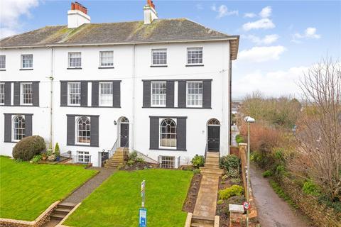 4 bedroom semi-detached house for sale - Elm Grove Road, Topsham, Exeter, EX3