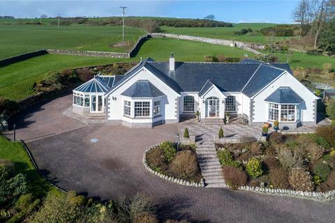 3 bedroom detached bungalow for sale - Waterside, The Stell, Kirkcudbright, DG6