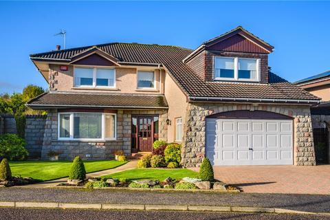4 bedroom detached house for sale - 31 Queens Den, Aberdeen, AB15