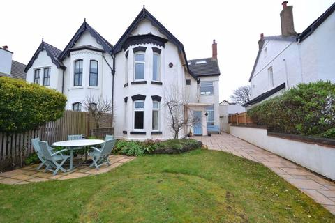 5 bedroom semi-detached house for sale - 'Seawinds', North Parade, Hoylake