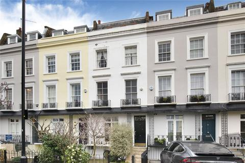 4 bedroom terraced house for sale - Northumberland Place, Notting Hill, London, W2