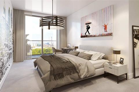1 bedroom flat for sale - 1 Bedroom Apartments, Lock No.19, Bream Street, London, E3
