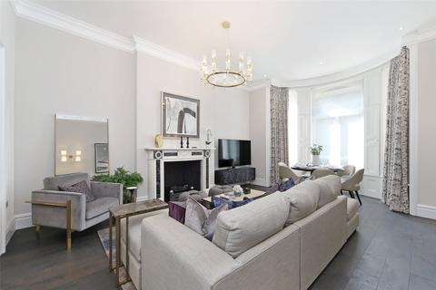 2 bedroom flat to rent - Lennox Gardens, London, SW1X