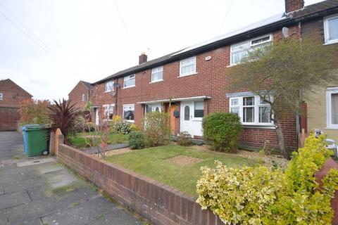 3 bedroom terraced house for sale - Myrtle Grove, Widnes