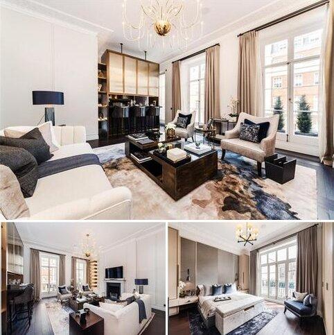 1 bedroom apartment to rent - Eaton Place, Belgravia, London, SW1X