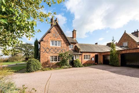 3 bedroom semi-detached house for sale - Arley Hall, Arley, Cheshire, CW9