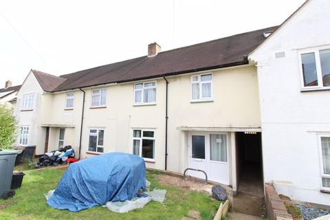 3 bedroom terraced house for sale - Family home in Hockwell Ring, Luton