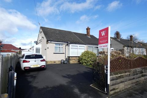 1 bedroom semi-detached bungalow for sale - Mostyn Grove, Bradford, West Yorkshire, BD6