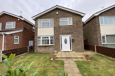 3 bedroom detached house for sale - Quay Ostend, Great Yarmouth