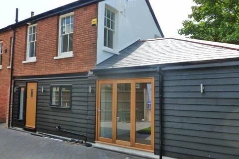 2 bedroom semi-detached house to rent - Bell Lane, Staplehurst, Kent TN12 0BA
