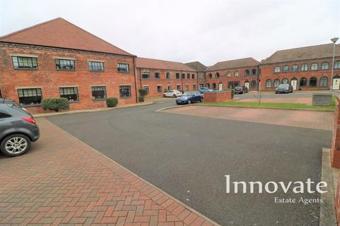 1 bedroom apartment for sale - The Royal Glass Works, Woodcock Mews, Brierley Hill